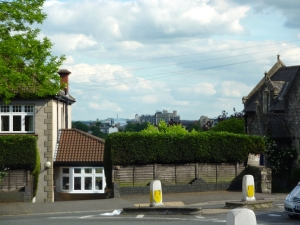 Redland Road Hill